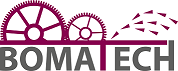 Bomatech logo